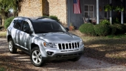 Jeep Compass New
