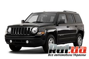Jeep Patriot New
